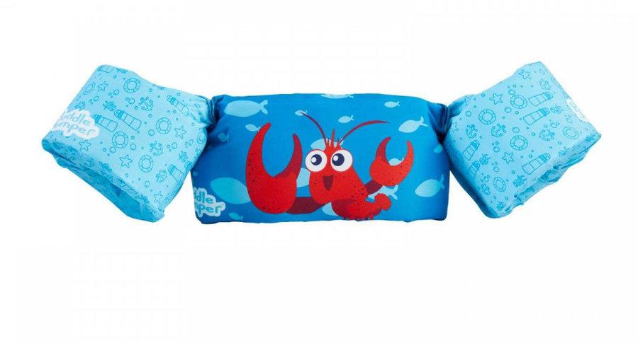 Modrá dětská plovací vesta Sevylor