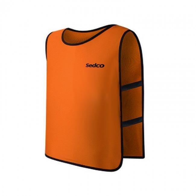 Oranžový rozlišovací dres Sedco - univerzální velikost
