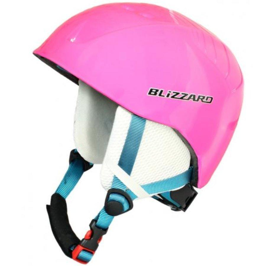 Lyžařská helma - Blizzard SIGNAL 16-17