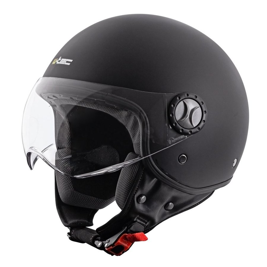 Helma na motorku W-TEC - velikost 53-54 cm
