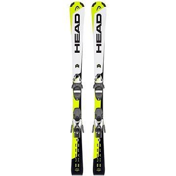 Dětské lyže Head - délka 168 cm