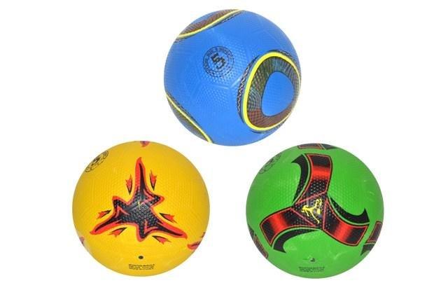 Fotbalový míč - WIKY - Míč fotbalový pryžová