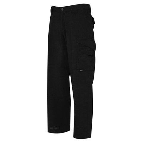 Kalhoty - Kalhoty dámské 24-7 TACTICAL rip-stop ČERNÉ