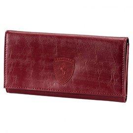 Peněženka - SF LS Wallet F Pomegranate   053476-02   Červená   MISC