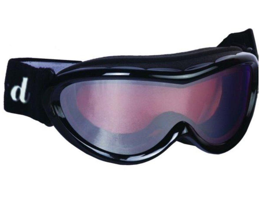 Černé dámské lyžařské brýle Blizzard