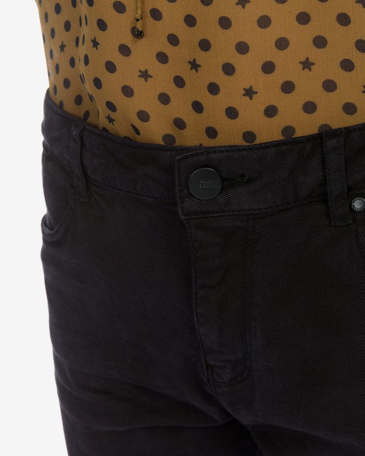 Černé dámské džíny Scotch & Soda - velikost 26