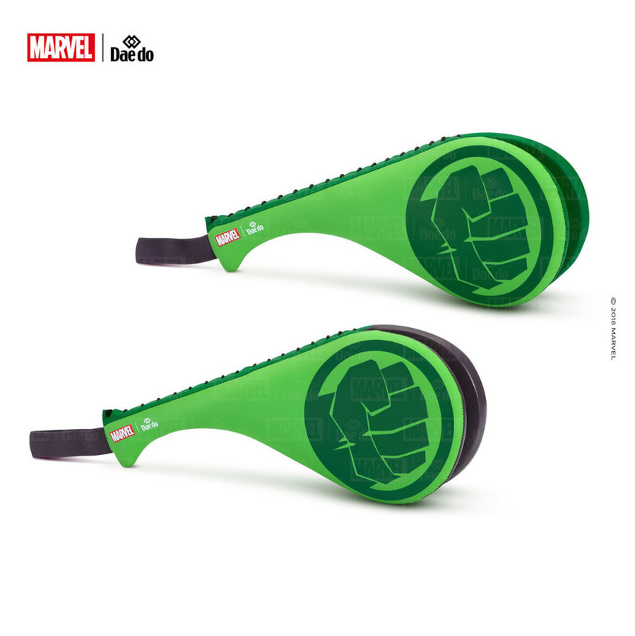 Zelená lapa Dae do