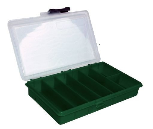 Rybářská krabička - Falcon Krabička na Tw - velká
