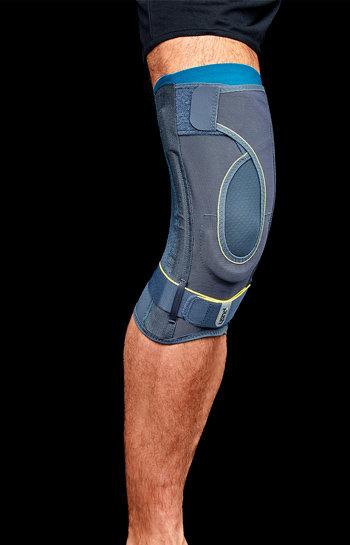 Ortéza na koleno Push Sports