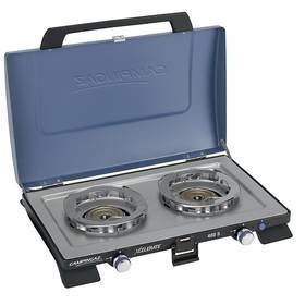 Plynový gril - Campingaz 400 S STOVE INT