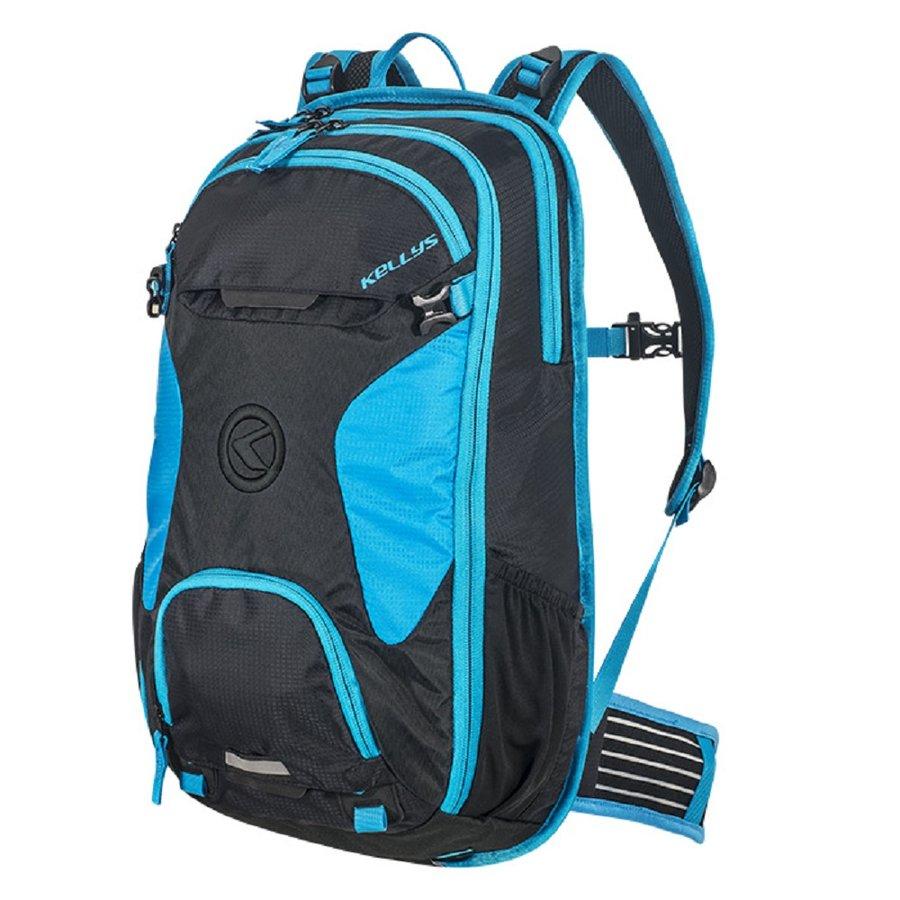 Modrý batoh Lane, Kellys - objem 16 l