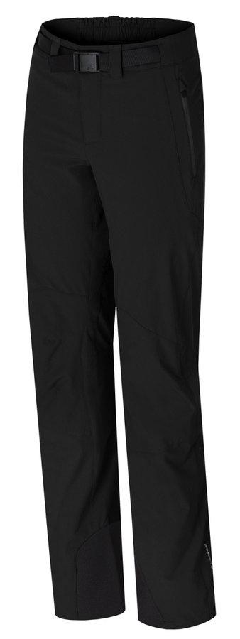 Černé dámské kalhoty na běžky Hannah
