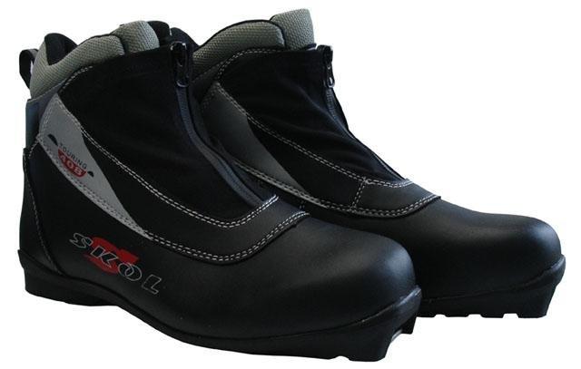 Boty na běžky Skol