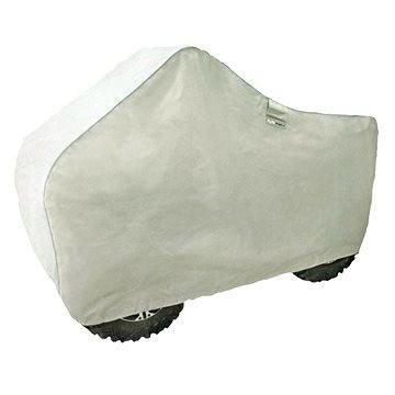 Bílá plachta na auto KEGEL