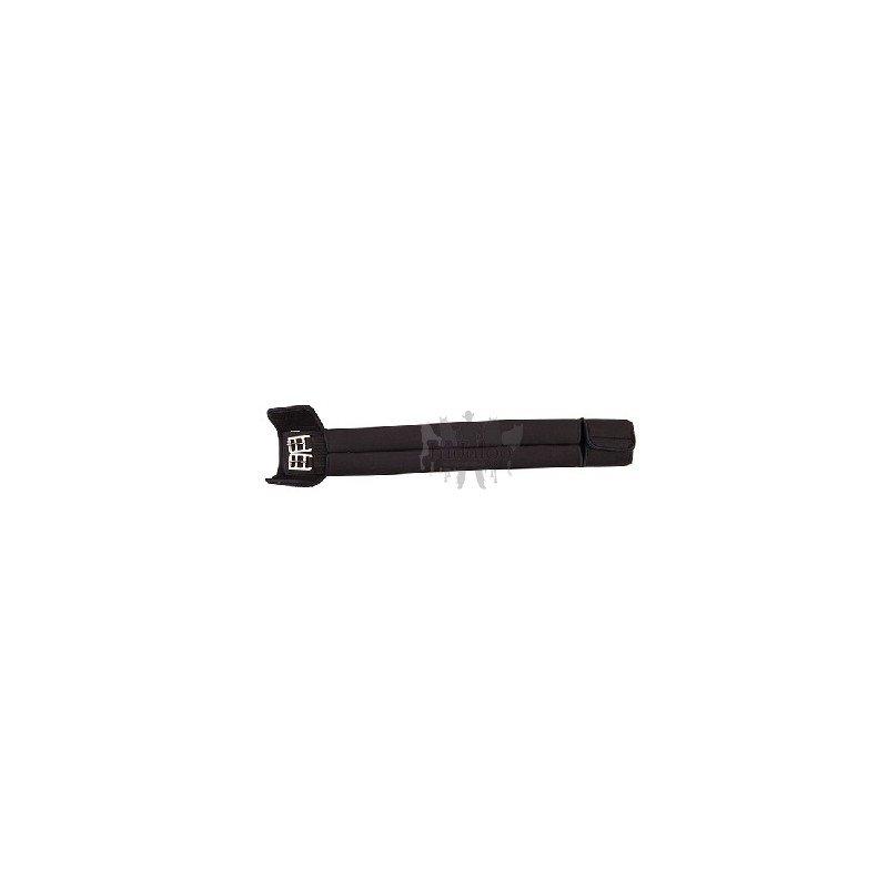 Černý podbřišník HKM - délka 65 cm