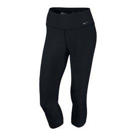 Černé dámské legíny Nike - velikost XS