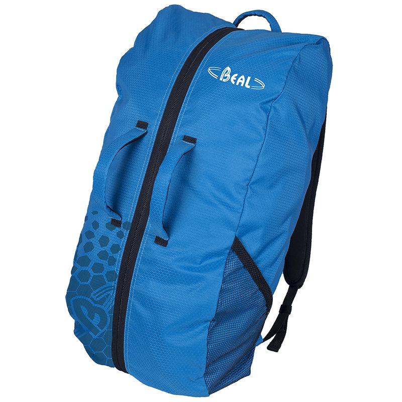 Modrý horolezecký batoh Beal - objem 45 l