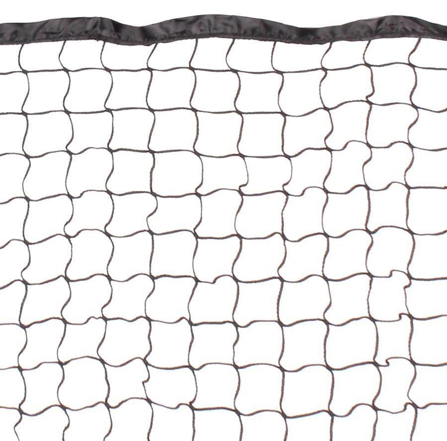 Fotbalová síť - Merco náhradní síť pro skládací branku 90 x 60 x 40 cm