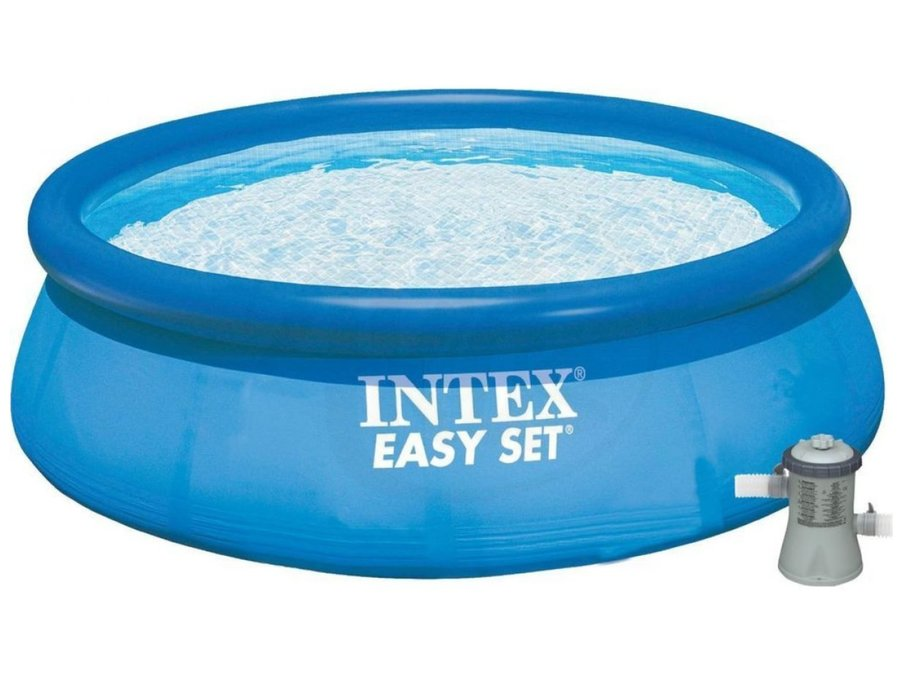 Bazénový set - Intex EASY SET 366 x 76 cm 28132