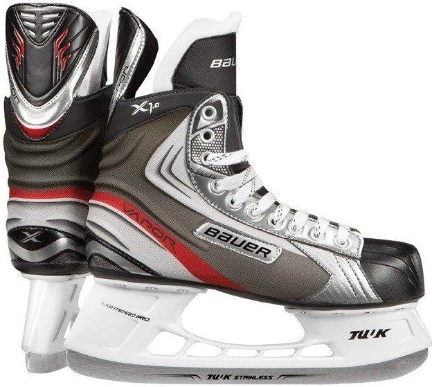 Hokejové brusle Vapor X1.0, Bauer