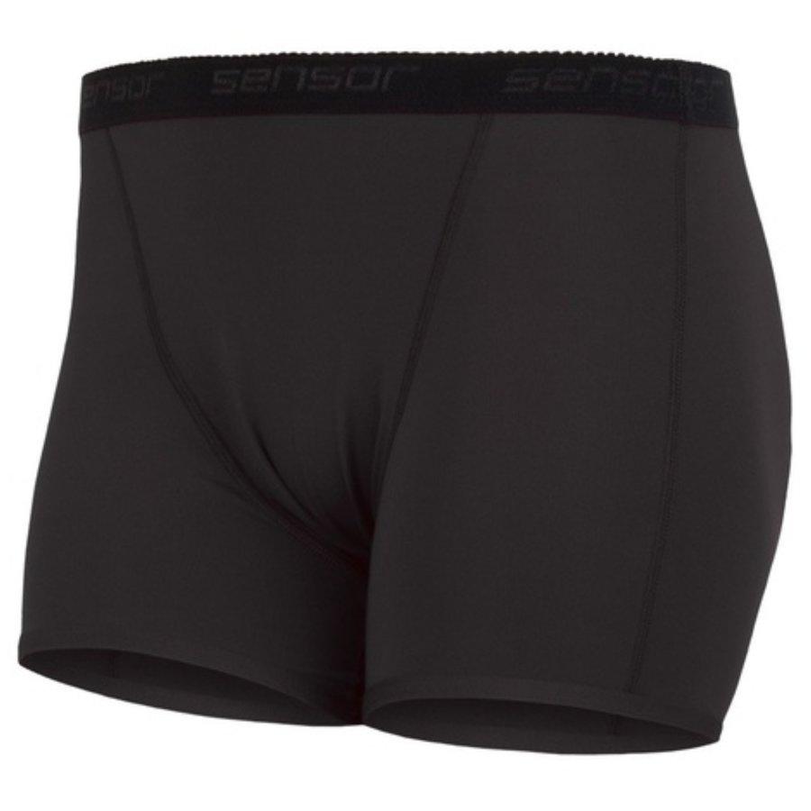 Černé dámské kalhotky COOLMAX FRESH, Sensor - velikost XL