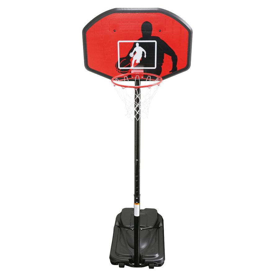 Basketbalový koš - Basketbalový koš inSPORTline Boston