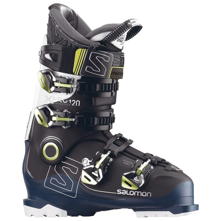 Pánské lyžařské boty Salomon - velikost vnitřní stélky 29 cm