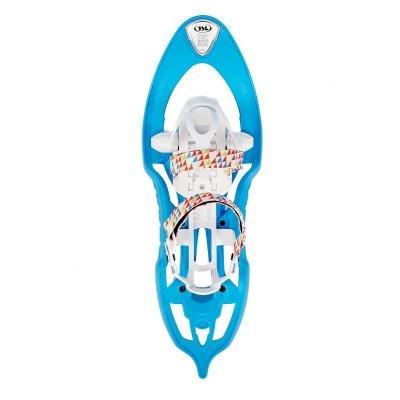 Modrá dětská sněžnice TSL - délka 48,5 cm