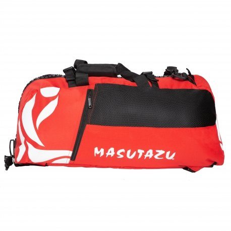 Sportovní taška MASUTAZU - objem 40 l
