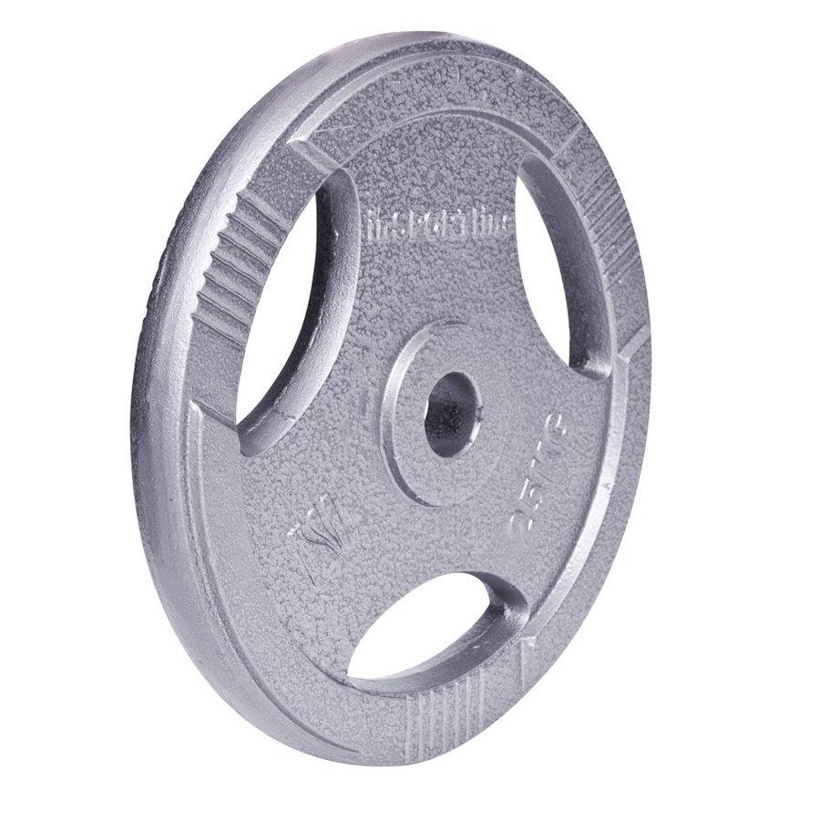 Kotouč na činky inSPORTline - 25 kg
