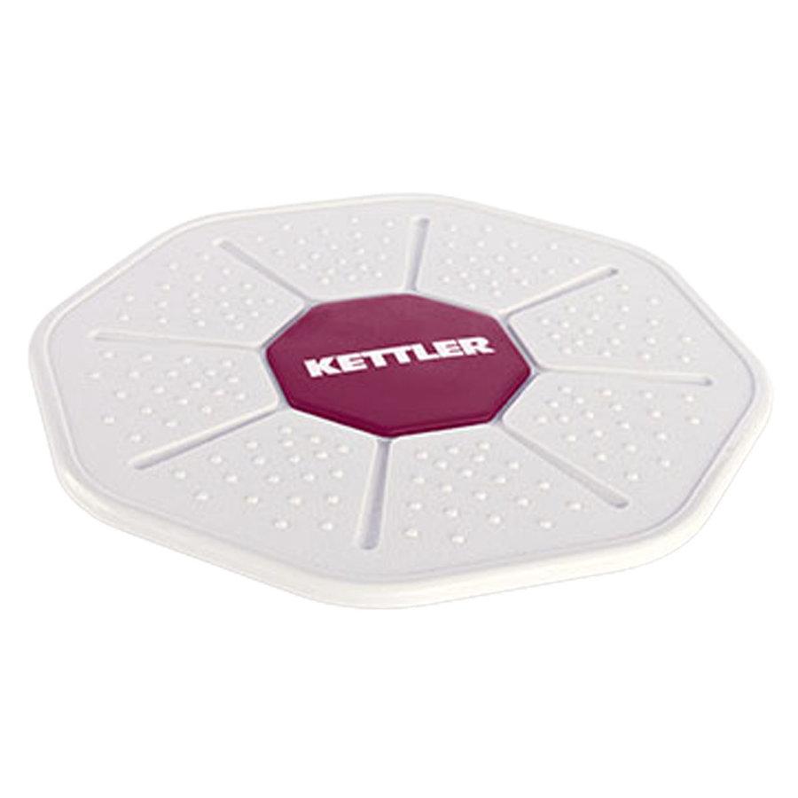 Bílá balanční deska Kettler