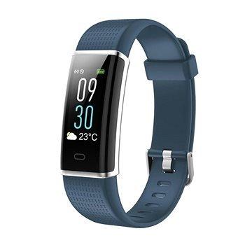 Modrý fitness náramek ID130DIX, VeryFit