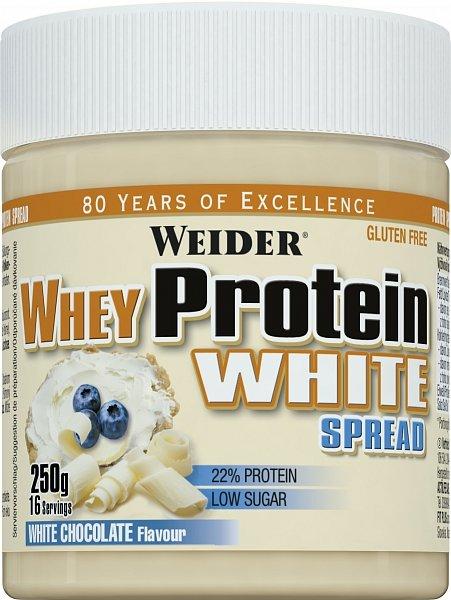 Syrovátkový protein Weider