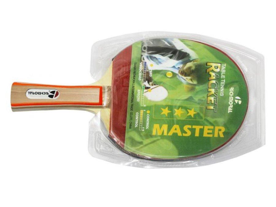 Pálka na stolní tenis Master *** XT09, Richmoral