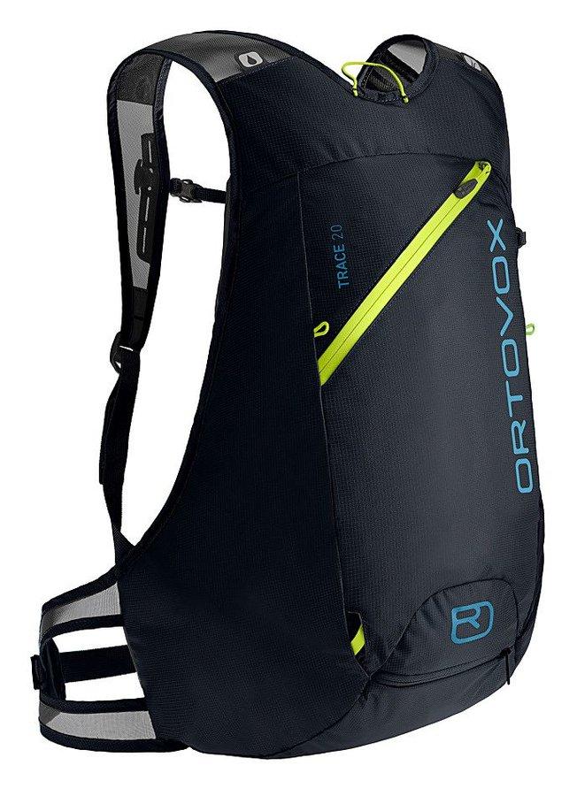 Černý skialpový batoh Ortovox - objem 20 l