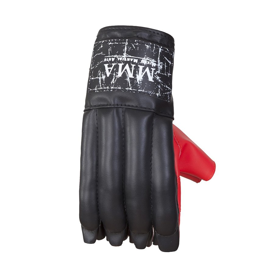 Černé MMA rukavice Shindo