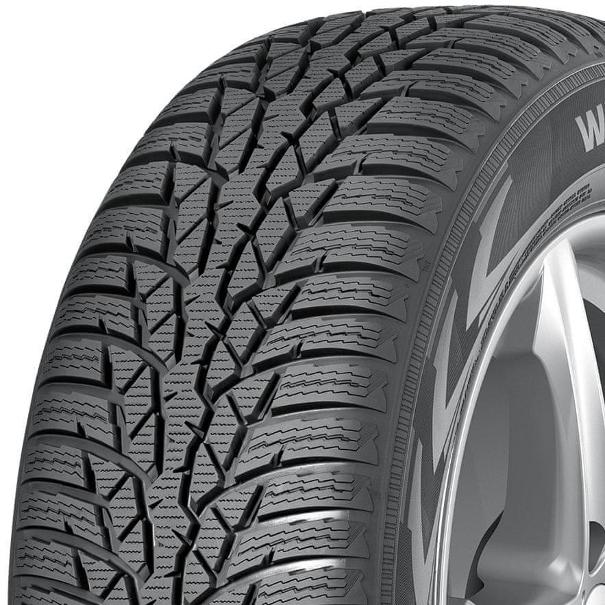Zimní pneumatika Nokian - velikost 215/55 R16