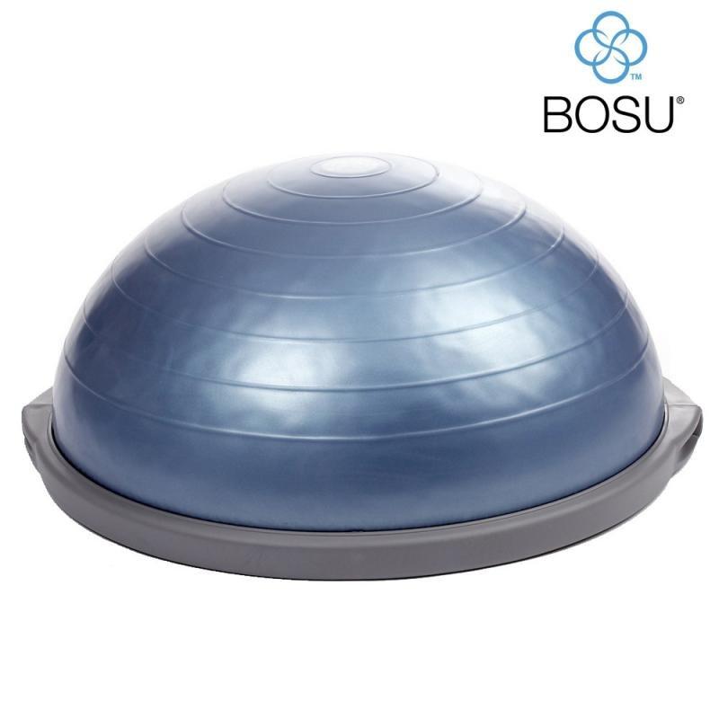 Modrá balanční podložka BOSU