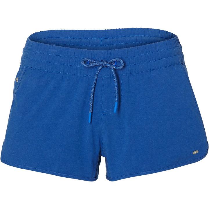 Modré dámské koupací kraťasy Essential, O'Neill - velikost L