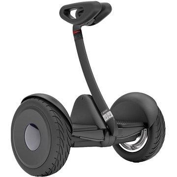Černý hoverboard Ninebot