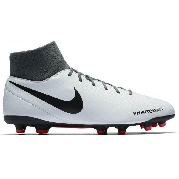 Bílé pánské kopačky Nike