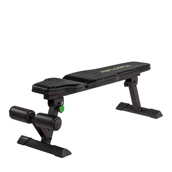 Posilovací lavice FB80 Flat Bench, Tunturi