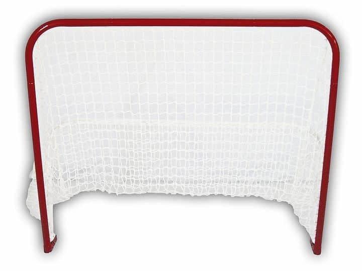 Hokejová branka se sítí Spartan - šířka 125 cm a výška 112 cm