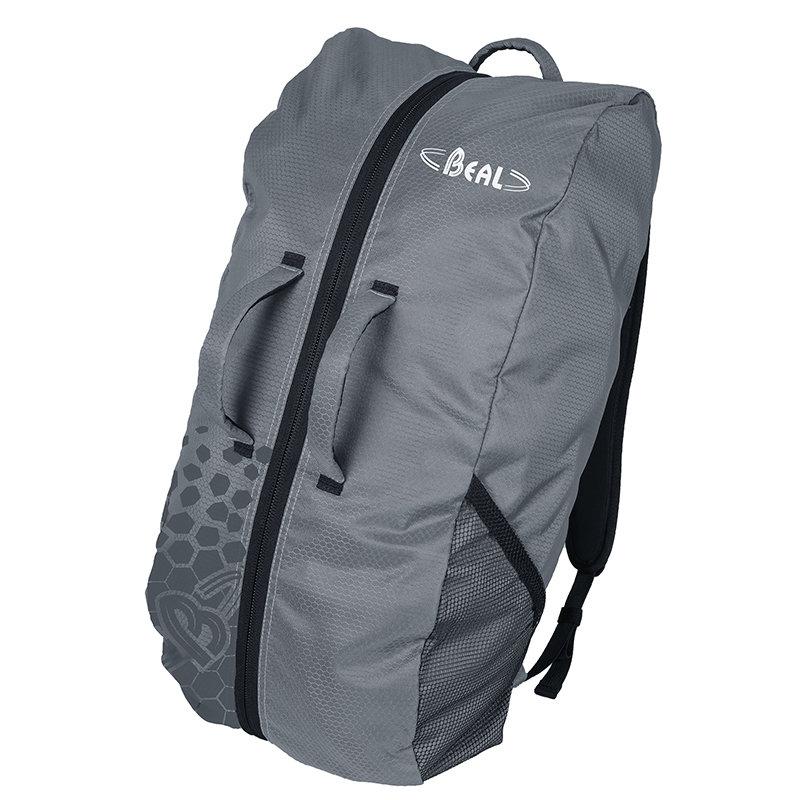 Šedý horolezecký batoh Beal - objem 45 l