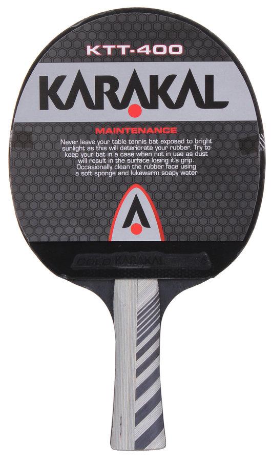 Pálka na stolní tenis - Karakal KTT-400