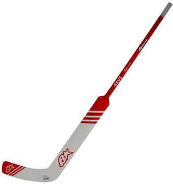 Pravá brankářská hokejka - senior Brian's - délka 69 cm