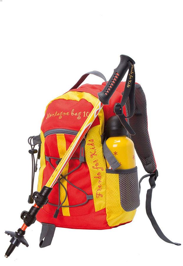 Batoh - Batoh Frendo Junior Hiking Set
