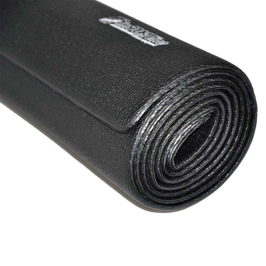 Černá zátěžová podložka inSPORTline - tloušťka 6 mm