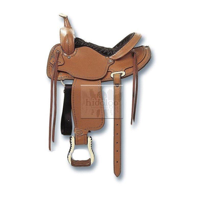 Sedlo na koně