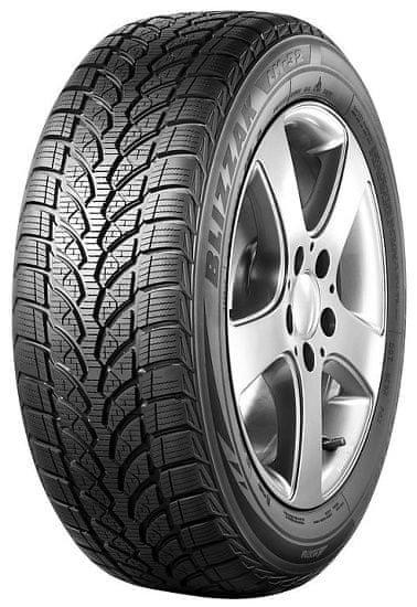 Zimní pneumatika Bridgestone - velikost 245/45 R18